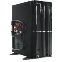 Thermaltake SopranoRS 100 Full Tower o.F. piano black