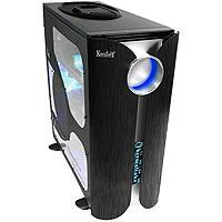 Thermaltake Kandalf Full Tower m.Fenst.25cmF black